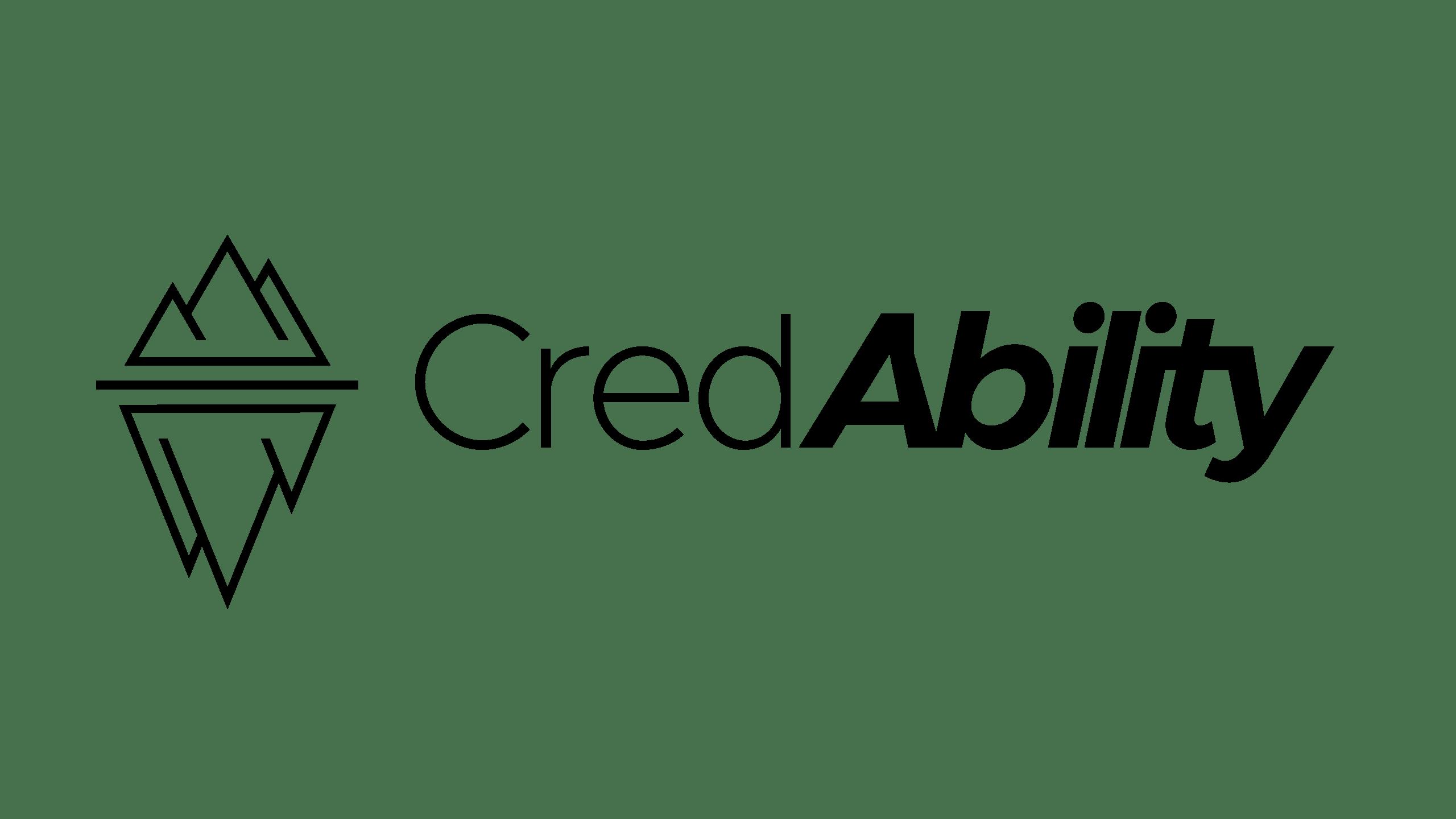 logo 2_CREDABILITY